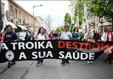 Portugal's Left Bloc Confronts Austerity | European Political Economy | Scoop.it