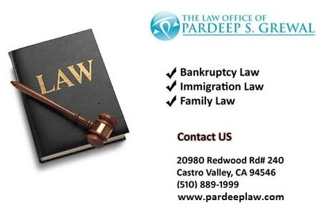 Bankruptcy Attorney in Bay Area | Bay Area Bankruptcy Attorney | Scoop.it