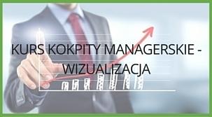 Kurs Kokpity Managerskie - wizualizacja | | Kurs Excel Cognity | Scoop.it