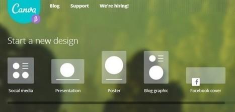 Tres herramientas que ayudan a crear banners atractivos | diseño grafico | Scoop.it