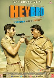 Hey Bro (2015) Hindi Movie | Watch Full Movie Online Free | Watch Full Hindi Movies Online Free | Movies80.com | Scoop.it