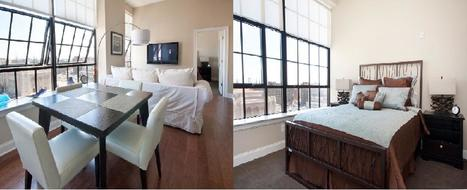 Furnished Philadelphia apartments for business, corporate, and private rental | Philadelphia Corporate Housing | Scoop.it