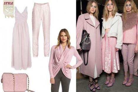 Trends: Powder Puff | StyleCard Fashion Portal | StyleCard Fashion | Scoop.it