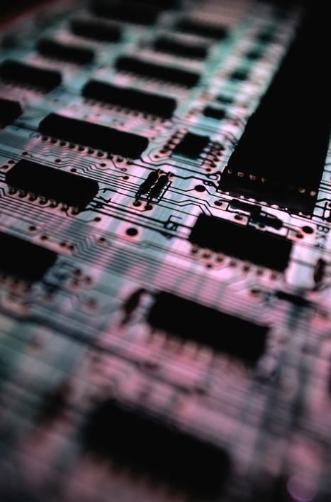 Smart Grid : la nécessaire évolution dans le secteur de l'énergie ? | Développement durable et efficacité énergétique | Scoop.it