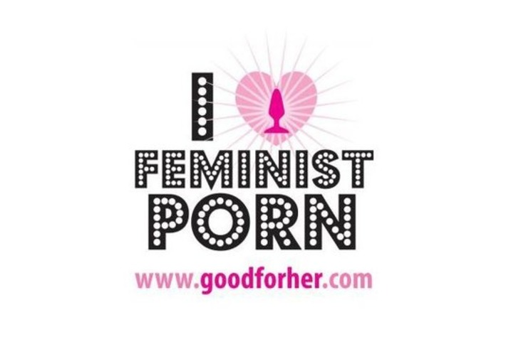 Can Porn Be Feminist?   Sex Positive   Scoop.it