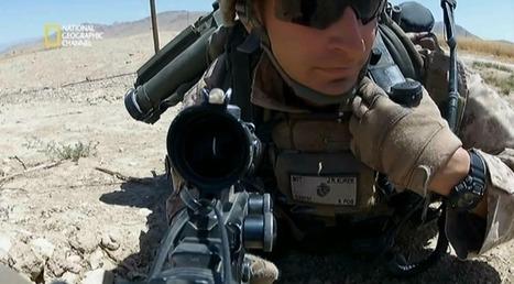 Documentaires vidéos : Storytelling de guerre américain sur l ... | Storytelling | Scoop.it