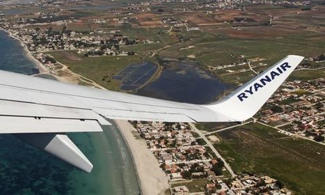 Ryanair fined €9m by French court over breach of labour laws   topics   Scoop.it