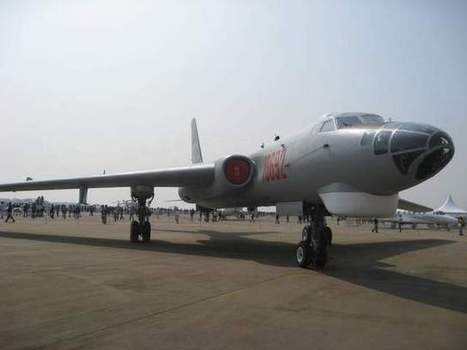 Analysis: Japan MoD Offers Evidence of Chinese Aircraft Intrusions   The Intelligence War   Scoop.it
