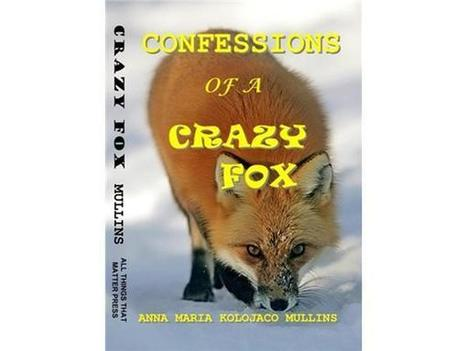 Hot Sound of Grant Harrison-Confession of A Crazy Fox's Anna Mullins | enjoy yourself | Scoop.it