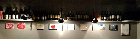 24x18, LA MOSTRA DI MARISE ART INSIDE, PICCOLI QUADRI PER UN AMBIZIOSO PROGETTO CON I VINI VILLA PARENS. | SPARKLING BUBBLES and MORE. | Scoop.it