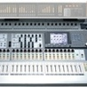Sound board consoles