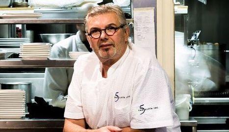 Gastronomie: sept chefs français qui régalent le Canada | MILLESIMES 62 : blog de Sandrine et Stéphane SAVORGNAN | Scoop.it