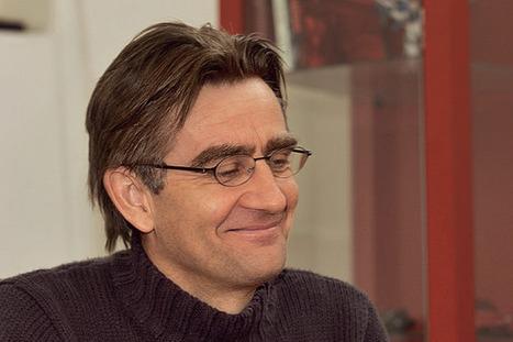 Interview: Pierre Terblanche   BikeEXIF   Ductalk Ducati News   Scoop.it