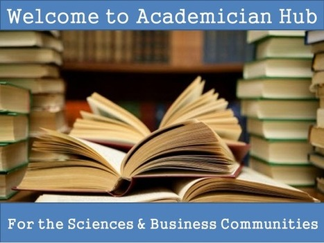 Academician Hub | World Academic Journal of Business & Applied Sciences (WAJBAS) | Scoop.it