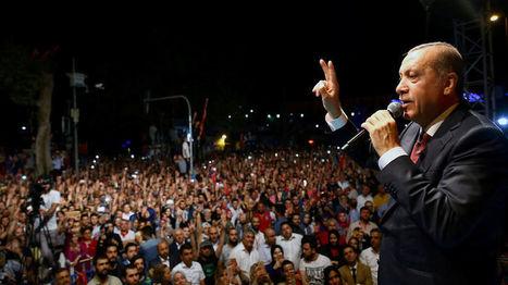 CNA: TURQUÍA: 1er AVISO de EE.UU. a ERDOGAN | La R-Evolución de ARMAK | Scoop.it