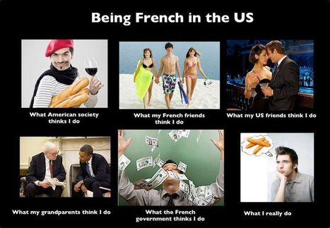 Being in French in the US | ffrench | Scoop.it