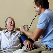 Causes of Falls in People with Dementia | Peace of Mind for Caregivers | Scoop.it