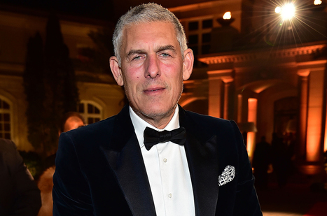 Lyor Cohen Named YouTube's Global Head of Music | Musicbiz | Scoop.it