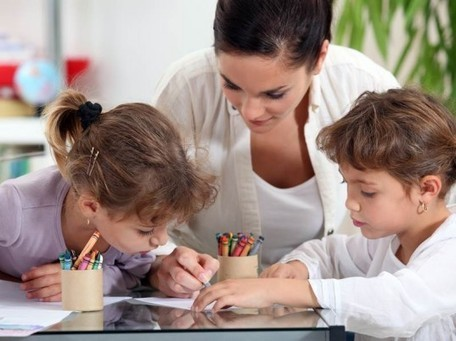 How Do You Teach Kids to Respect Adults? | Mental Health Center | Technology in Art And Education | Scoop.it