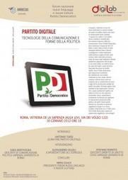 La politica sul web in campagna elettorale | Comunicazione Politica e Social Media in Italia | Scoop.it