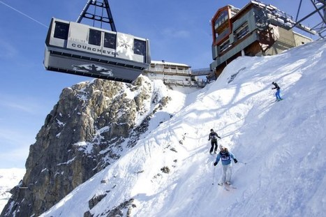 Un forfait de ski… planétaire | Ecobiz tourisme - club euro alpin | Scoop.it