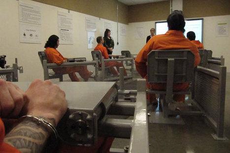 Report: Prison Education Programs Could Save Money | Correctional education | Scoop.it