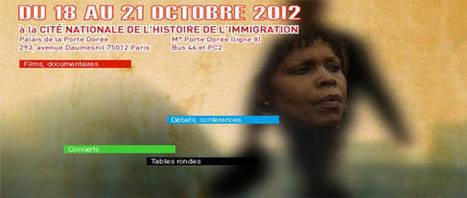 Fidel - Festival images de la diversité et de l'égalité | Palais de la Porte Dorée - Cité nationale de l'histoire de l'immigration | DIVERSITE, INTERCULTURALITE, MIGRATIONS & FORMATION | Scoop.it