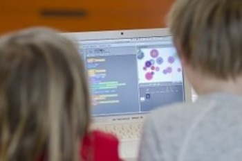 Computational thinking en programmeren voor kinderen | ixperium | Educatief Internet - Gespot op 't Web | Scoop.it