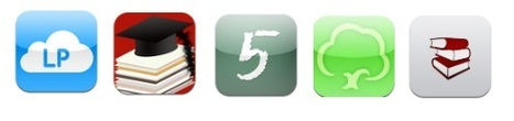 Top 10 iPad Apps for Lesson Planning ~ Educational Technology and Mobile Learning | Education | Scoop.it