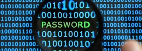 Un mot de passe sur deux peut être craqué en 24 heures | Geeks | Scoop.it