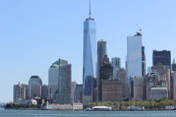 One World Trade Center achieves LEED Gold certification | The EcoPlum Daily | Scoop.it