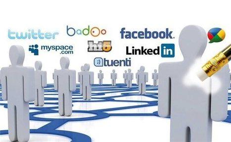 REDES SOCIALES PARA PADRES Y MADRES. NOTA DE APOYO | ICT IN BILINGUALISM | Scoop.it
