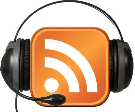 20 Great Podcasts for Busy Teachers | Educational  Technology | Scoop.it