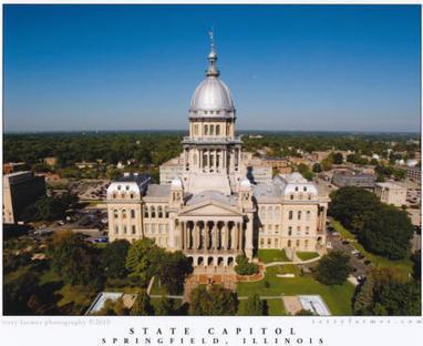 Illinois Legislature Could Vote on Local Government Funding | Illinois Legislative Affairs | Scoop.it
