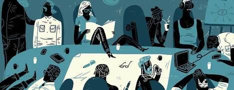 How to criticize Technology ? - BoingBoing | Nos Idées ont du Futur | Scoop.it