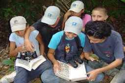 La inserción de la Educación Ambiental en la Ley de Educación Nacional - Ecoportal.net | Asociación Manekenk | Scoop.it
