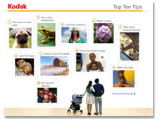 Top 10 Tips for Great Pictures | KODAK | Looks -Pictures, Images, Visual Languages | Scoop.it