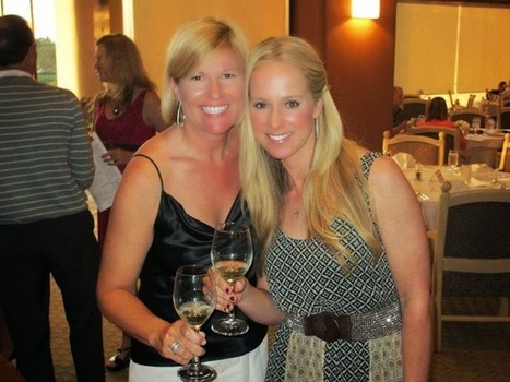 The Farms Golf Club Wine Dinner Was a Great Success | All About Country Club San Diego | Scoop.it