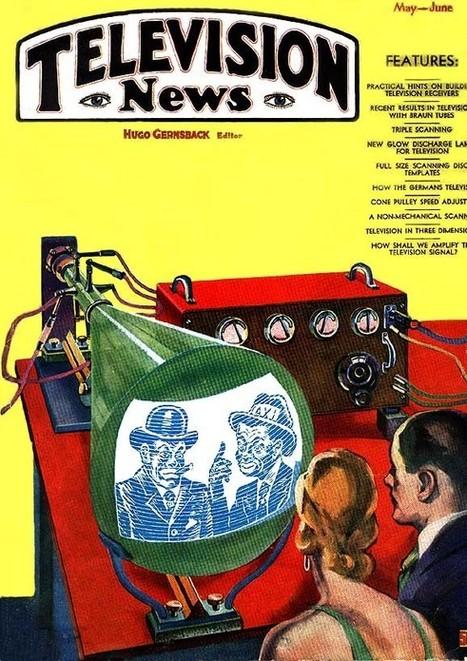 Towards a 21st Century Broadcaster | Referendum 2014 | Scoop.it