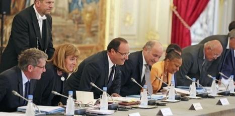 Imaginer la France en 2025 : à quoi ça sert ? | Mash Up Blog's Kitchen | Scoop.it