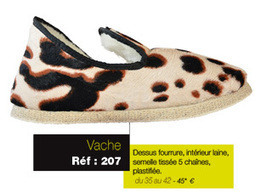 Catalogue 2012 - Sabot et Charentaise - Société Rivalin Quimper | bretagnequimperle | Scoop.it