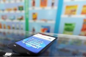 Carrefour innove et lance le premier magasin virtuel de France | Initia3 - Conseils numériques TPE - PME | Scoop.it