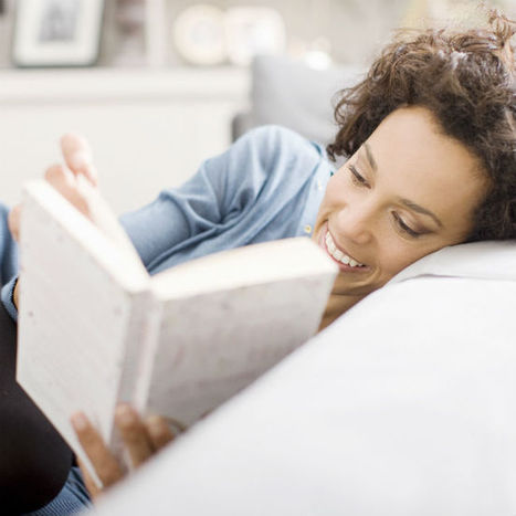 Fewer Americans are reading literature just for kicks, survey finds | Kickin' Kickers | Scoop.it