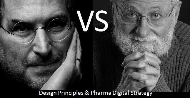 Pharma Social Media - Magazine cover