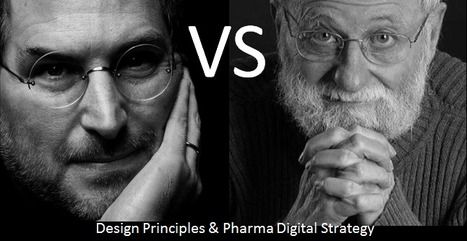 Design principles for pharma digital strategy | pharmaphorum | WEBOLUTION! | Scoop.it