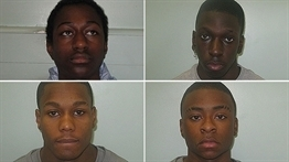 Four guilty of killing Dean Mayley in Greenford mugging | Race & Crime UK | Scoop.it