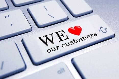 12 Surefire Strategies to Increase Customer Loyalty | Creative Arts Consulting LLC | Scoop.it