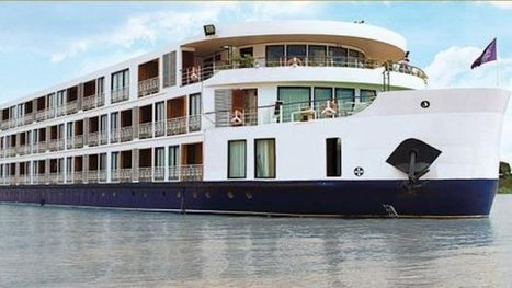 Vietnam, Cambodia & the Riches of the Mekong Aboard New Luxury Ship AmaDara | Travelling around the world | Scoop.it