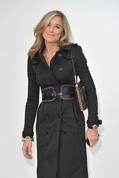 Angela Ahrendts: High-Class CEO - Not For The Reasons You'd Think | Leadership | Scoop.it