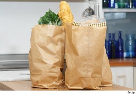 Best Day to Buy Groceries for a Bargain -- Savings Experiment - DailyFinance | Local Food Systems | Scoop.it
